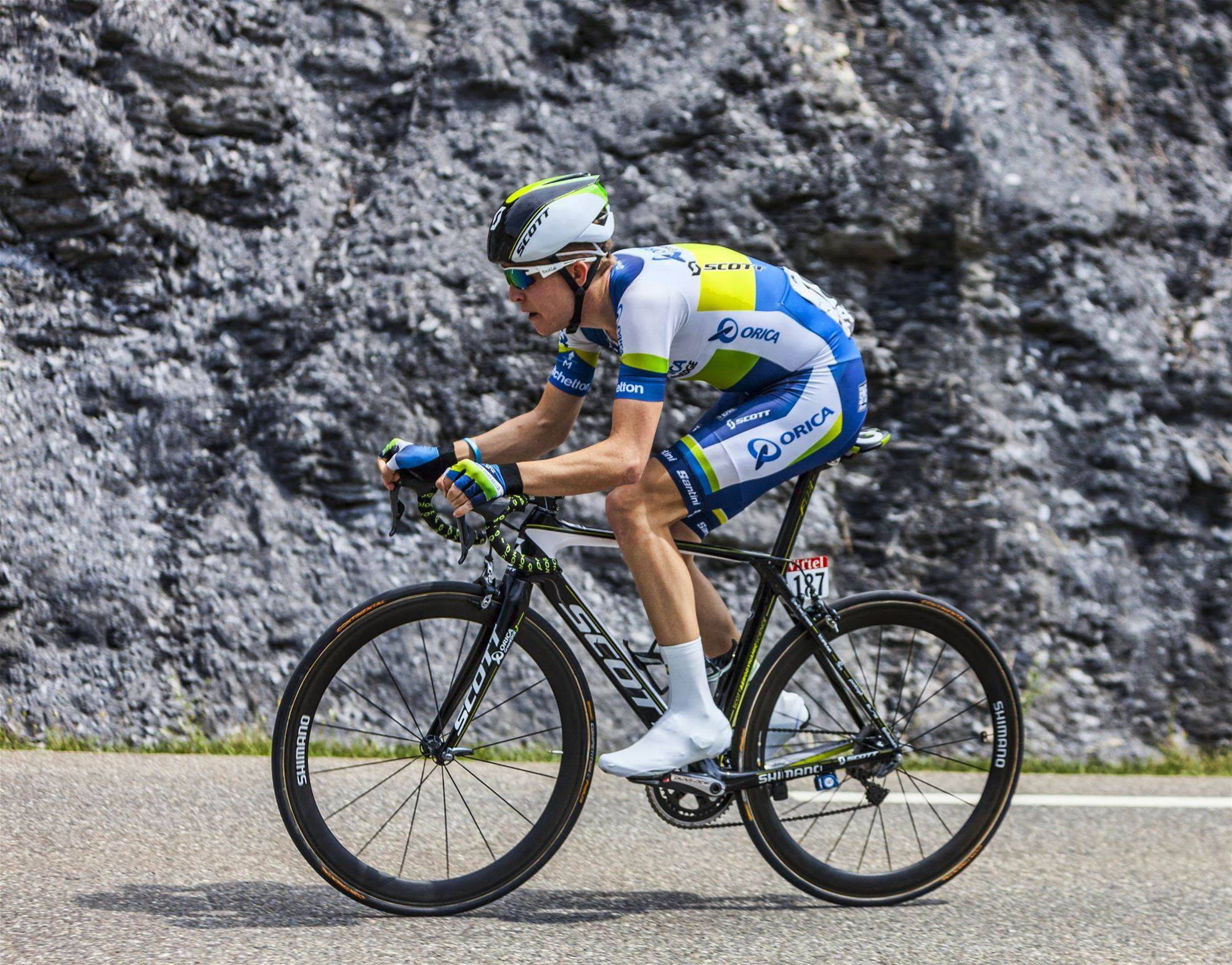 Former Tour Down Under champion Cameron Meyer added to 2017 line-up