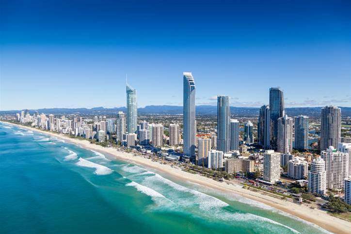 LoRaWAN network launched on the Gold Coast