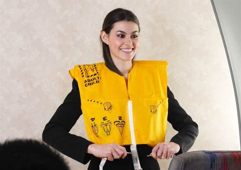 Lifejacket maker lands two transformations from one IoT project