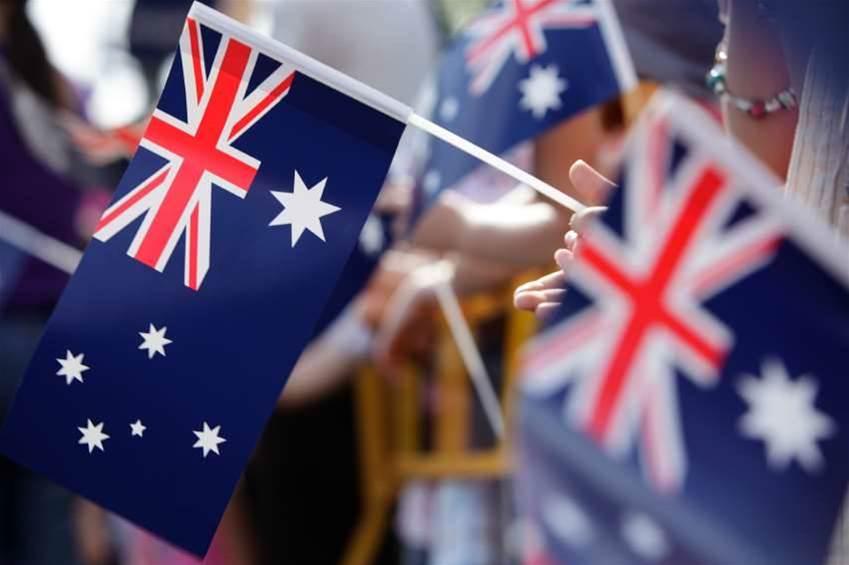 Xerox PARC pioneer among tech folk recognised on Australia Day
