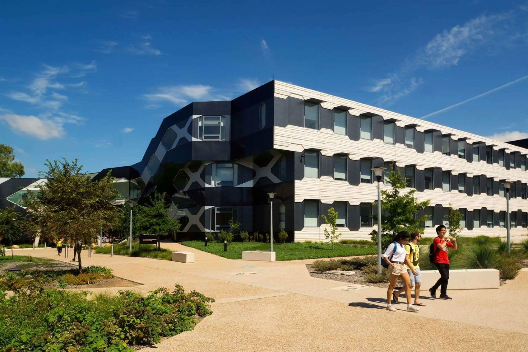 ANU picked to house web consortium office