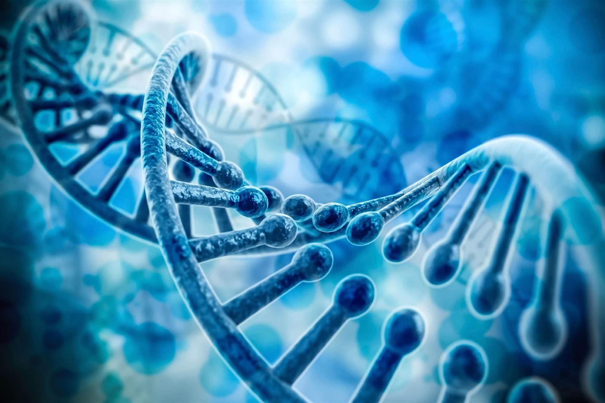 Researchers make DNA data storage breakthrough