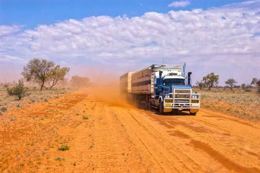 Heavy vehicle telematics in the spotlight