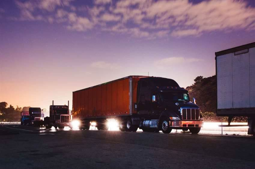 BlackBerry wants to track your trucks