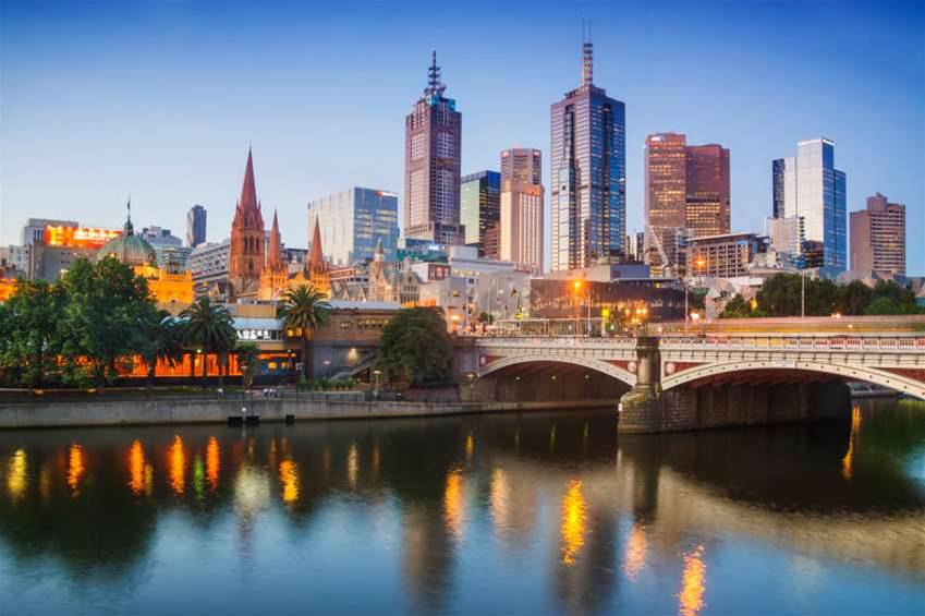Melbourne reveals its smart city ambitions