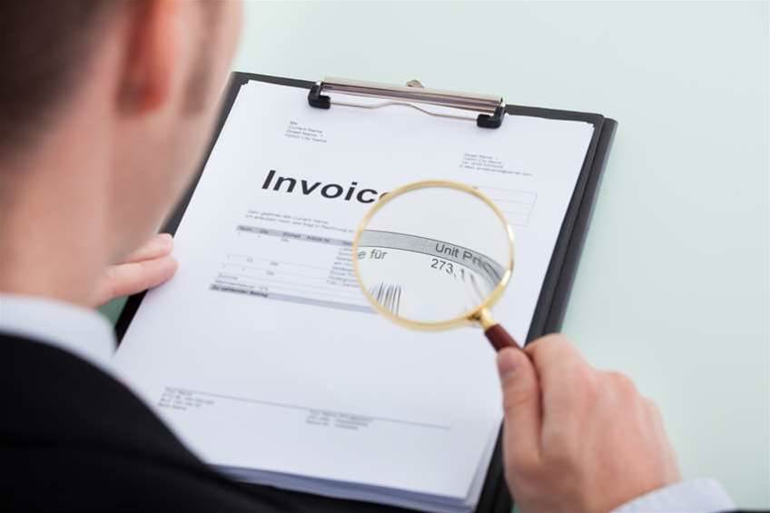 Invoice fraud gets more sophisticated