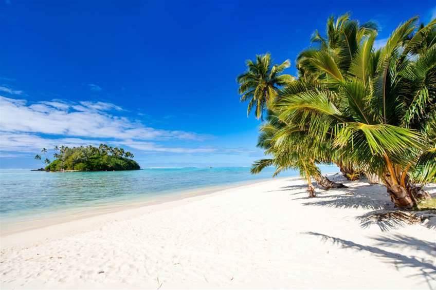 Cook Islands to get LoRa network