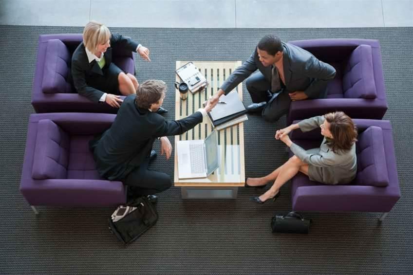 PwC Australia tackles new wave of enterprise AI