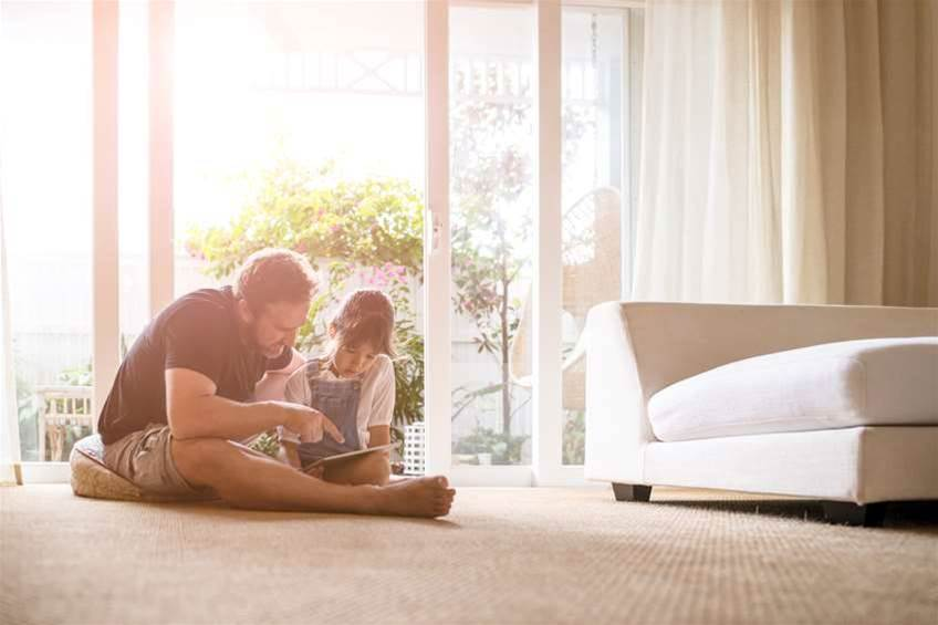 Telstra launches smart home product range