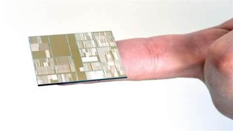 IBM reports 7nm breakthrough, thus continuing Moore's law