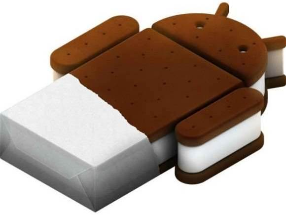 Android 4.0 ICS Source Code Released