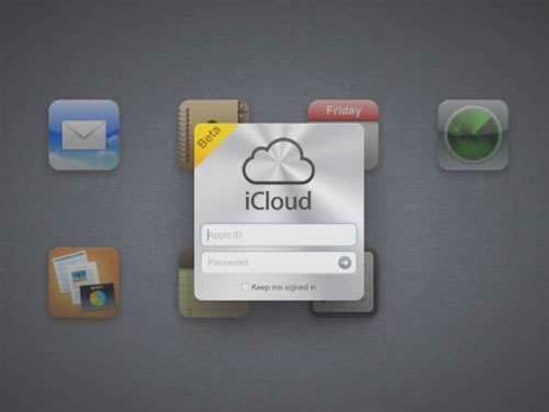 Apple iCloud update adds new social features