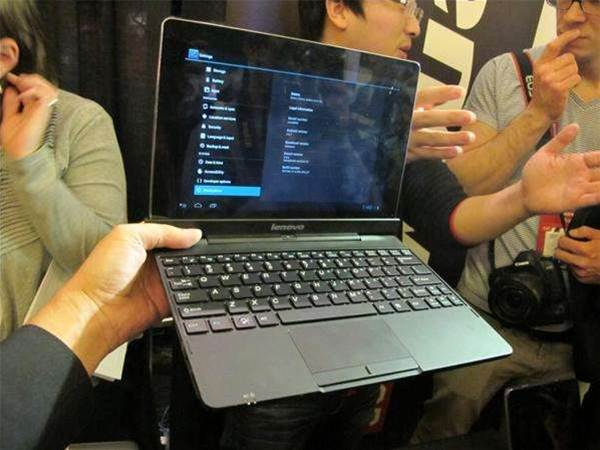 Ultrabooks get voice-control system