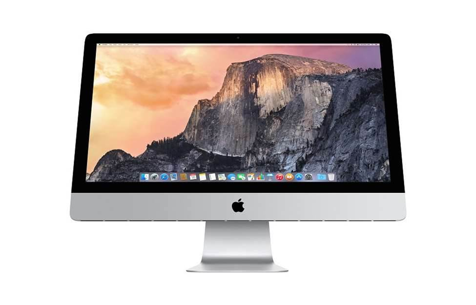 Review: Apple iMac 27in with Retina 5K