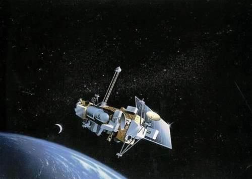 NASA satellite to hit earth this week