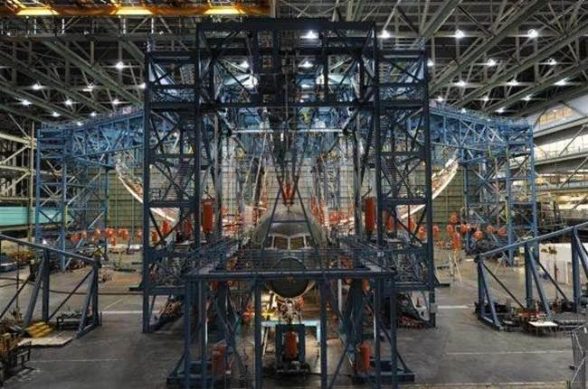Just Plane Rude: Flight Science Overlooked For Luxury