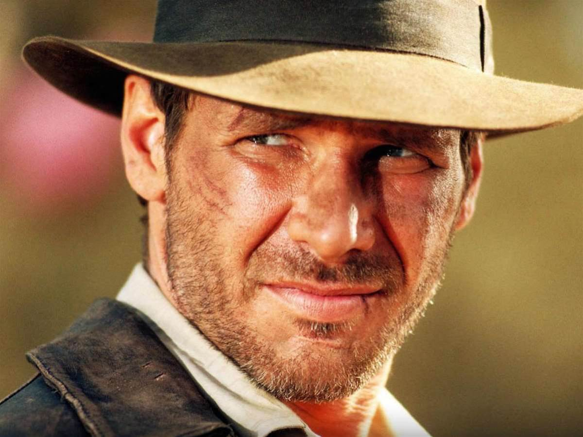 New Indiana Jones movie starring Harrison Ford coming in 2019