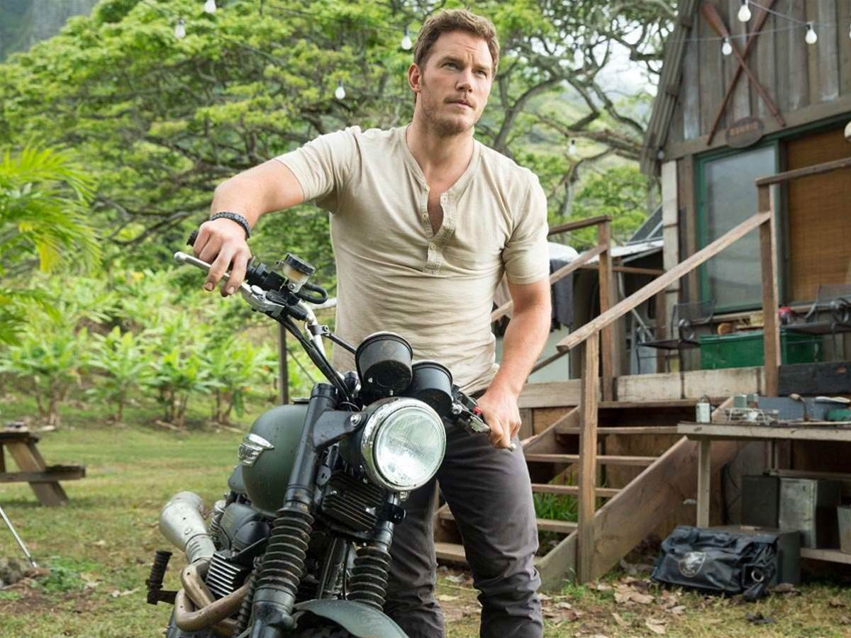 Disney wants Chris Pratt for the lead in new Indiana Jones film