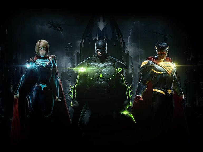 Review: Injustice 2