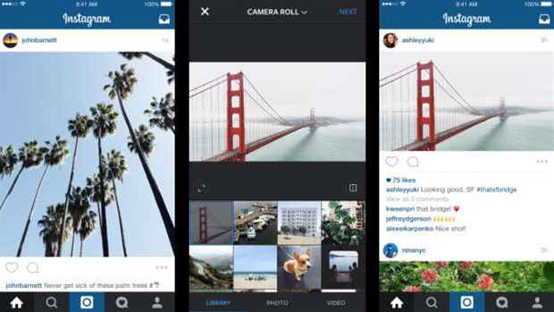 Instagram to stop using chronological feeds