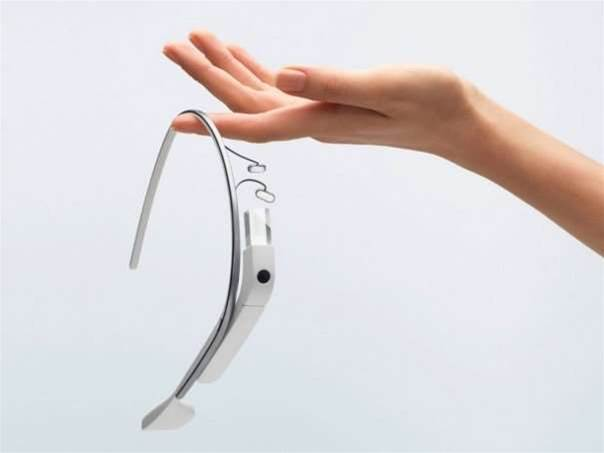 Intel plans to conquer the wearable realm with Google Glass