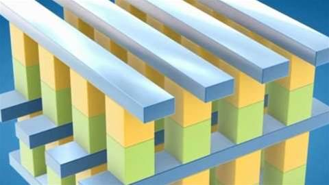 Intel unveils Optane Technology