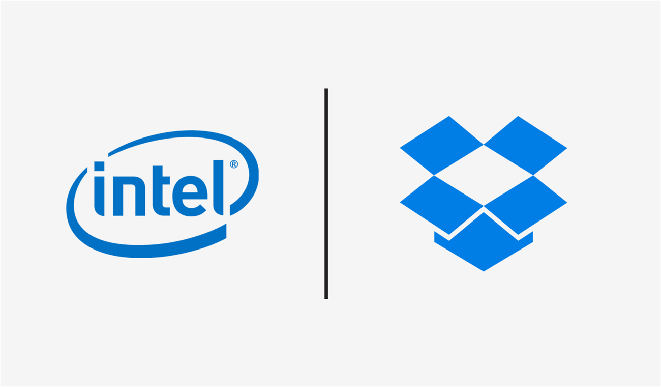 How new Intel chips will help boost Dropbox security