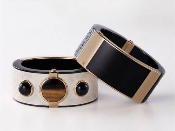 Intel MICA smart bracelet coming soon