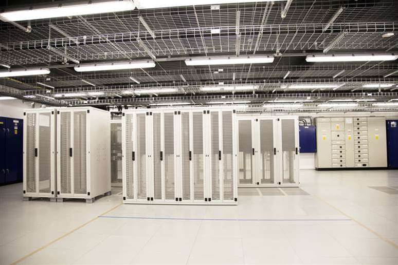 MacTel to sell Sydney data centre