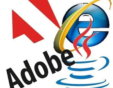 MiniDuke exploits Adobe, Internet Explorer and Java