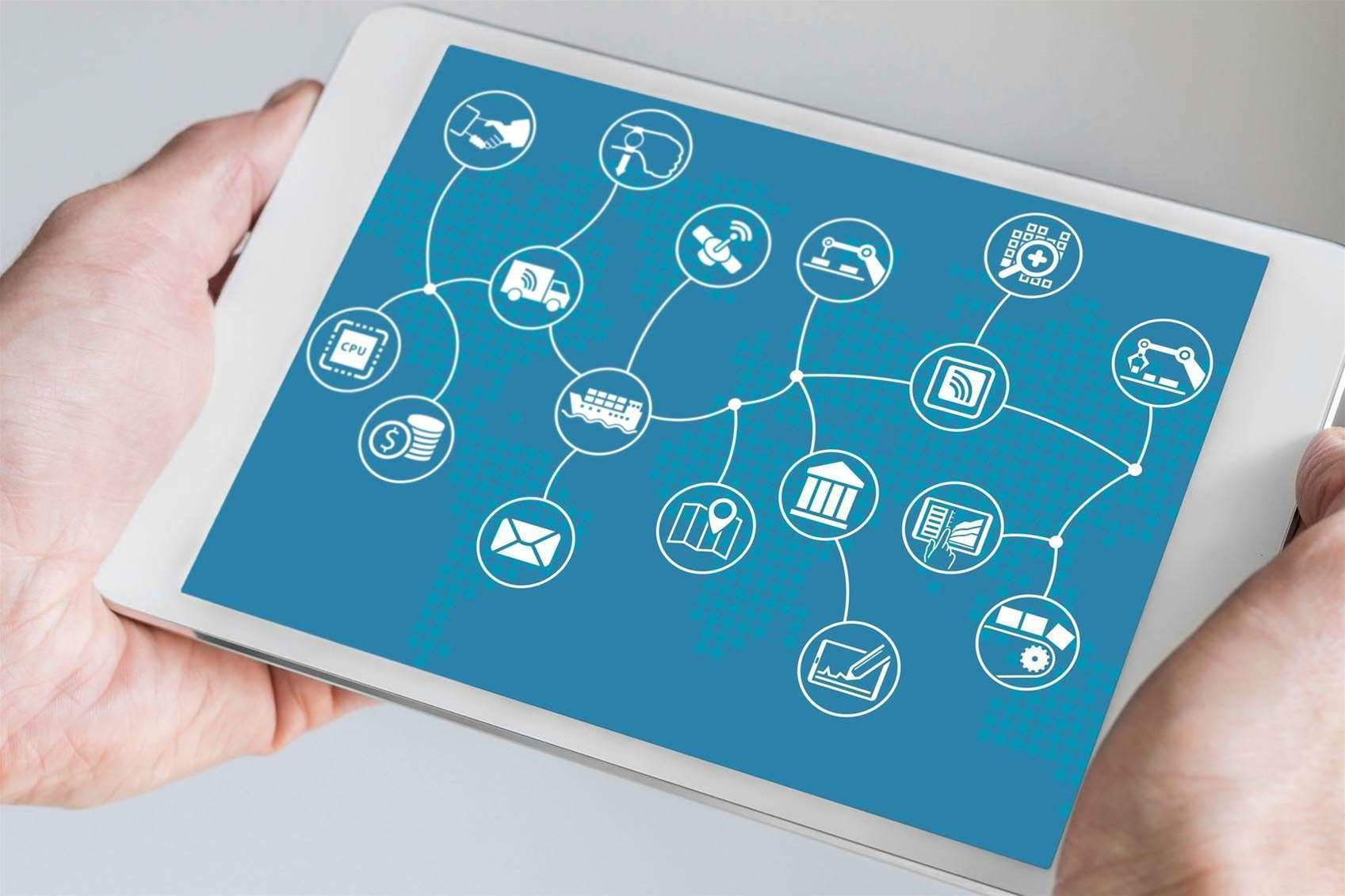 Cisco plans to take IoT 'to a new level'