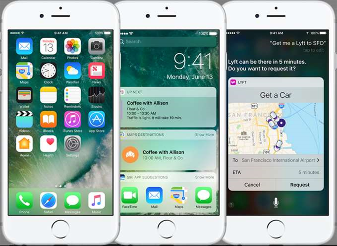 iOS 10's best new features for business