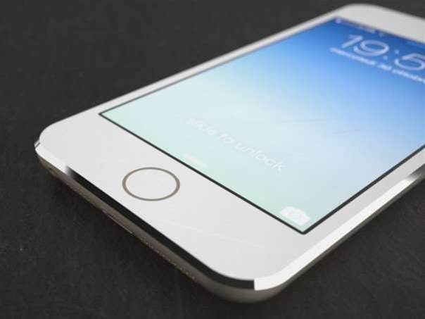 Apple might drop 32GB iPhone 6 and launch 128GB model