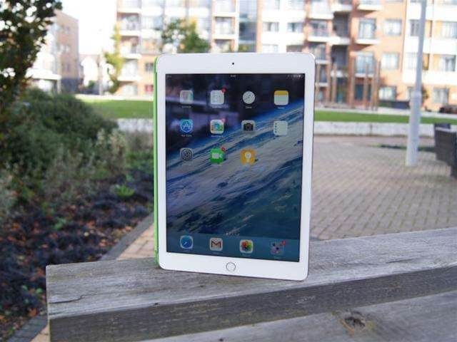 Apple may not release a new iPad Air in 2015