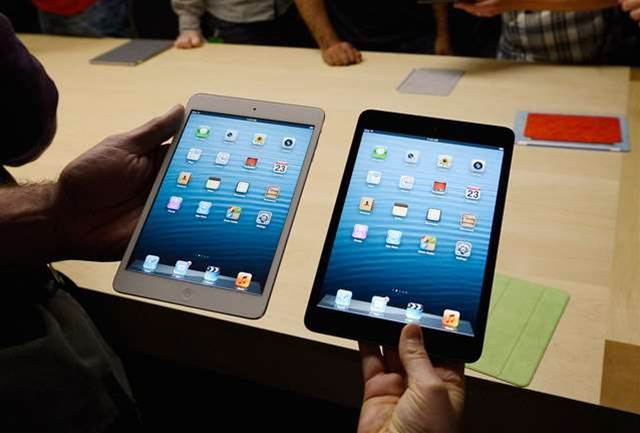 Ethan Group scores $3.9m in iPad sales to tax office