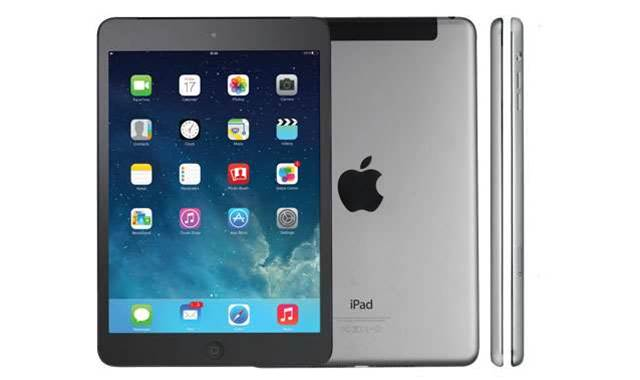 Apple's iPad mini with Retina display reviewed: a superlative piece of hardware