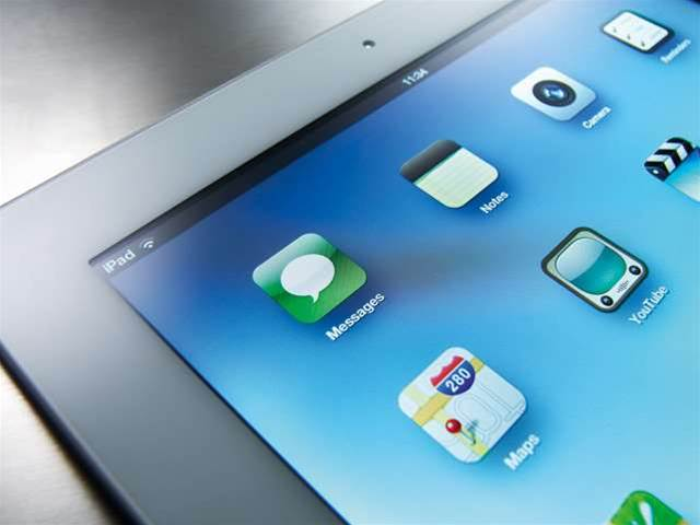 Apple iPad review: why it's a genuine leap forward