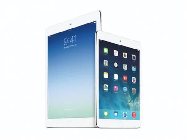 Apple planning 12.9in iPad for release early next year