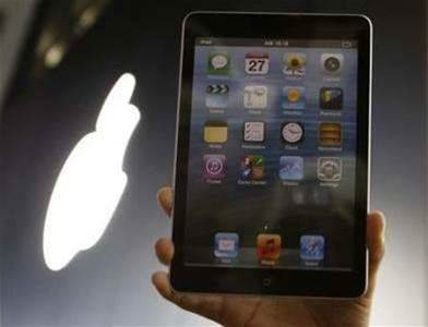 Apple sells 3 million iPads over first weekend