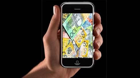 PayPal predicts mobiles to replace wallets by 2016
