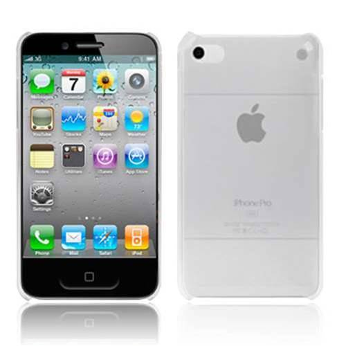 Apple announces iPhone 5 launch event