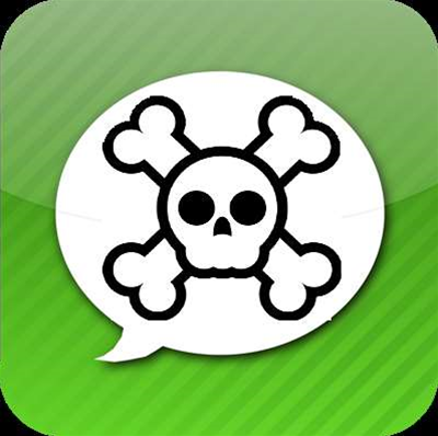 iPhone SMS spoofing tool appears