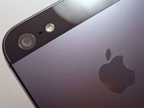 12MP camera for next iPhone?