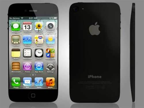 Apple iPhone 5 to launch on September 7