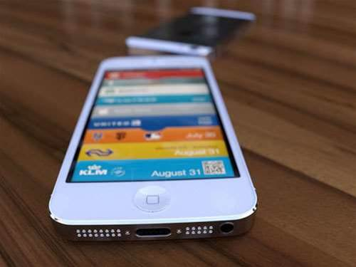 Telco staff put on iPhone 5 blackout