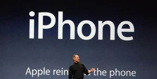 The real story of the iPhone 5