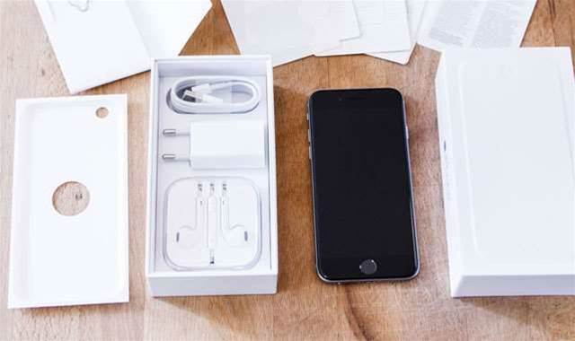 iPhone 6 battery test: a day in the life
