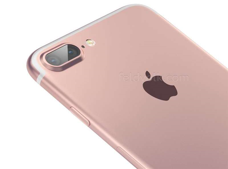 Single iPhone 7 Plus model expected with dual-lens camera and extra RAM