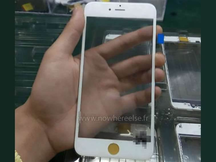 The iPhone 7 will look exactly like the iPhone 6