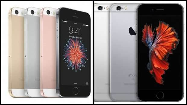 iPhone SE or iPhone 6s: which is right for you?